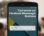 facebook messenger business