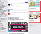 formats facebook