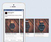 multiproduits facebook