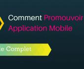 promotion application mobile