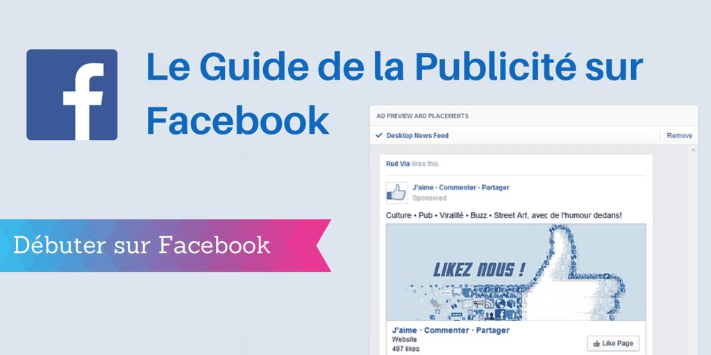 Publicit sur facebook 5 etapes pour des campagnes rentables - Comment recuperer sa corbeille sur le bureau ...