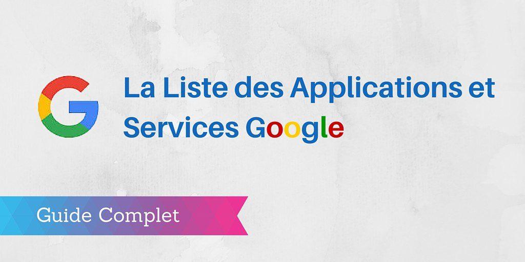 services google