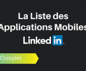 applications linkedin