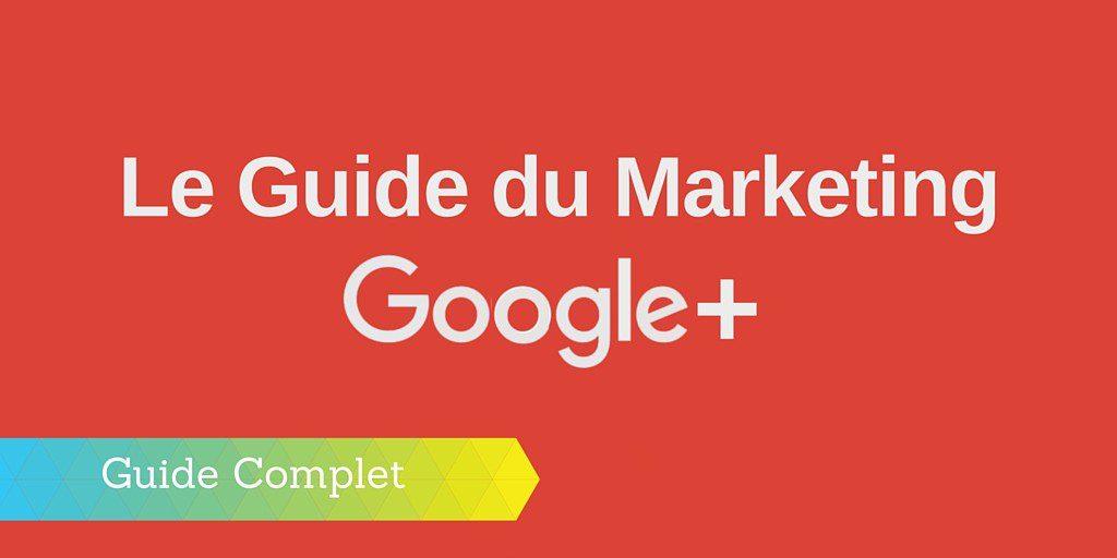 marketing google+