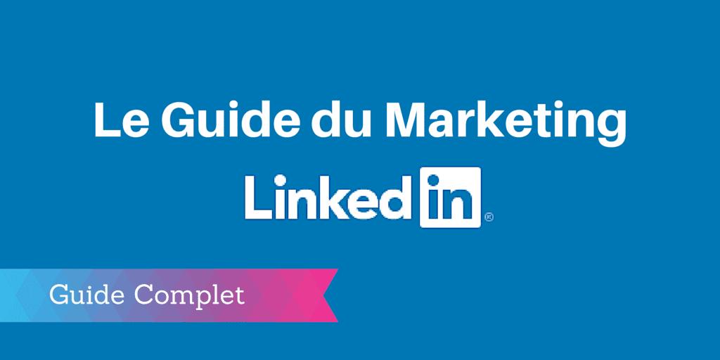 marketing linkedin
