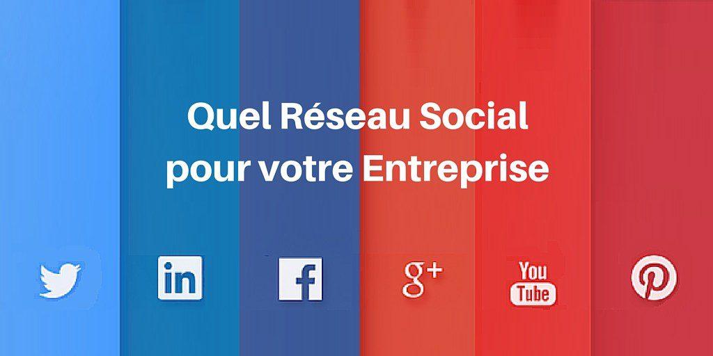 reseau social entreprise