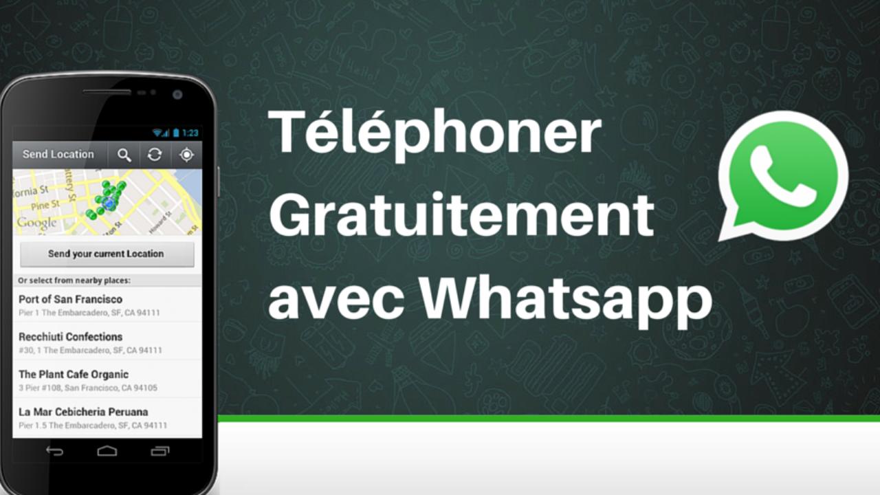 telecharger gratuitement whatsapp pour pc