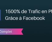 trafic facebook