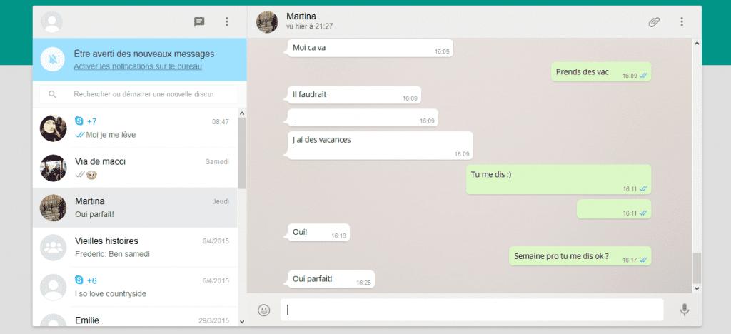 whatsapp bureau