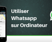 whatsapp ordinateur