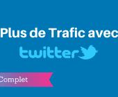 trafic twitter
