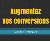 augmenter conversion