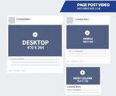 format publicités facebook