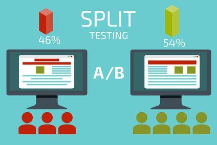 AB testing: le meilleur moyen de booster vos conversions.