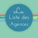 La Liste des Agences de Communication