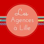 Les Agences à Lille