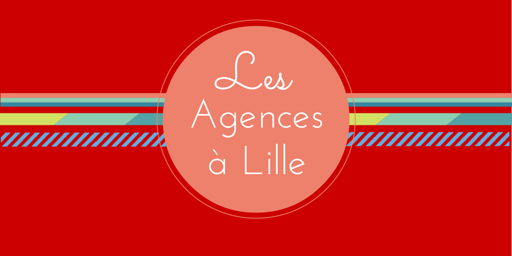 agences lille