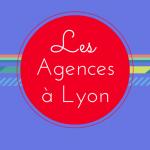 Les Agences à Lyon
