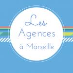 Les Agences à Marseille