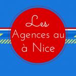 Les Agences à Nice