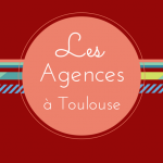 Les Agences à Toulouse