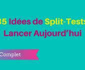 split test