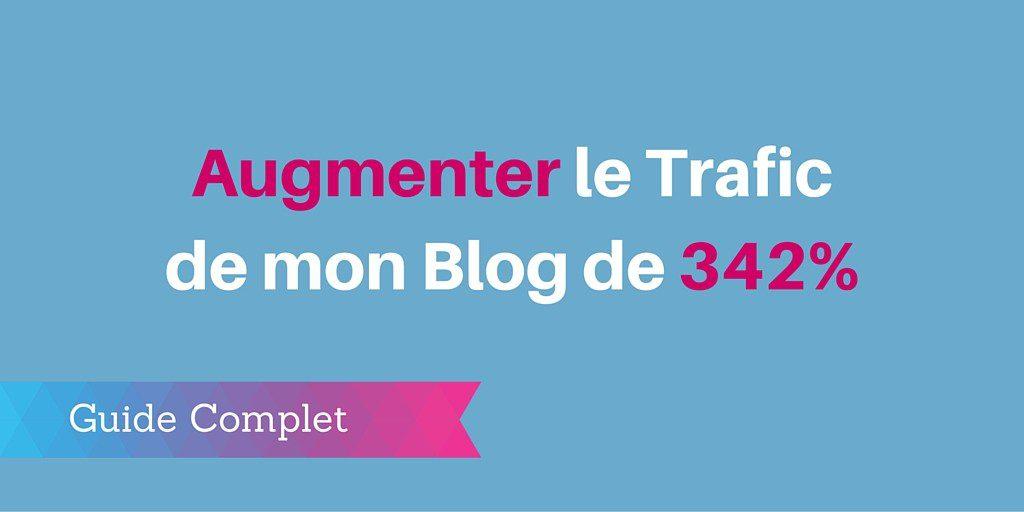 trafic blog