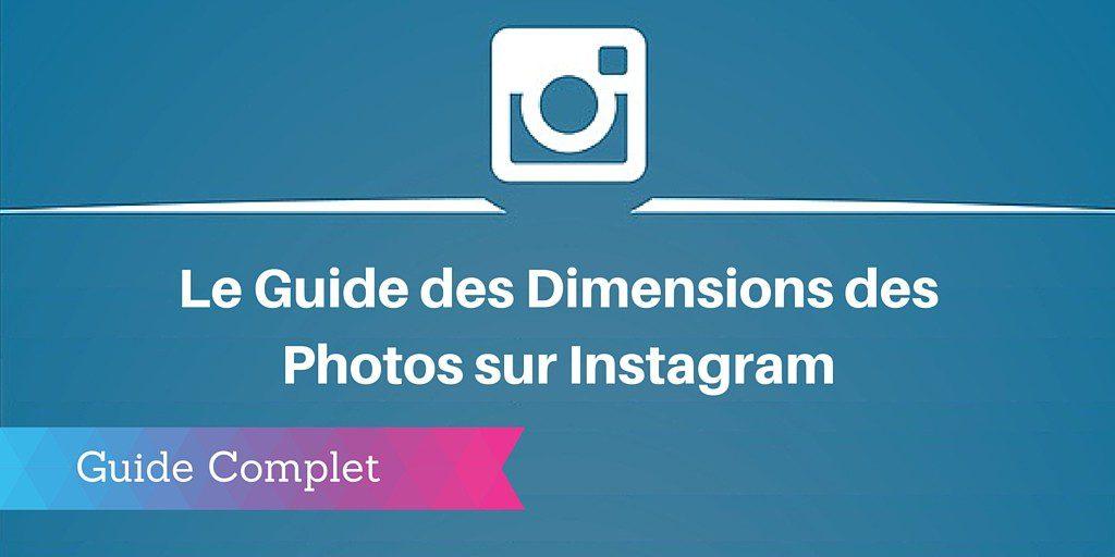 dimensions photos instagram