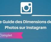 dimensions photos instagram