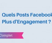 post facebook engagement