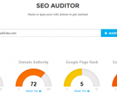 outil audit seo