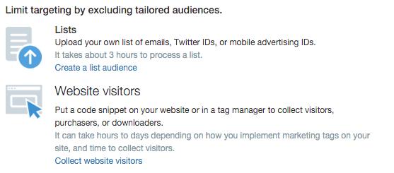 trouver clients twitter