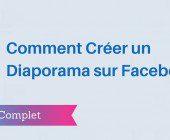 diaporama facebook