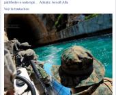 facebook diaporama