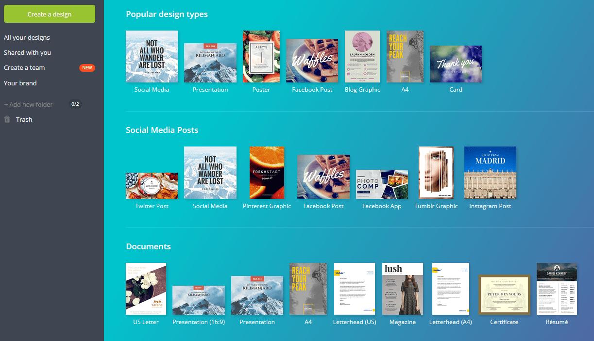 guide 2017  les dimensions des images des r u00e9seaux sociaux