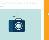image article blog