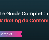 marketing de contenus