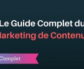 marketing de contenus