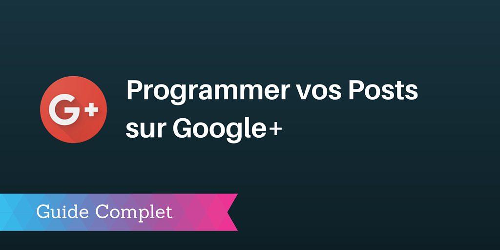 programmer post google+