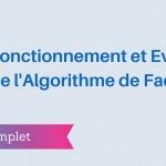 Comment Fonctionne l'Algorithme de Facebook ?