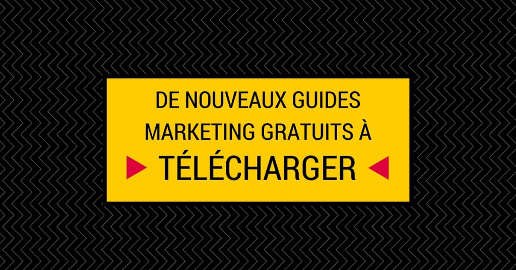 guides marketing