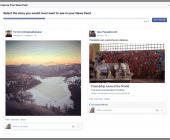newsfeed facebook