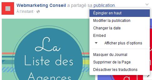 epingler carrousel facebook