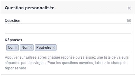 lead facebook
