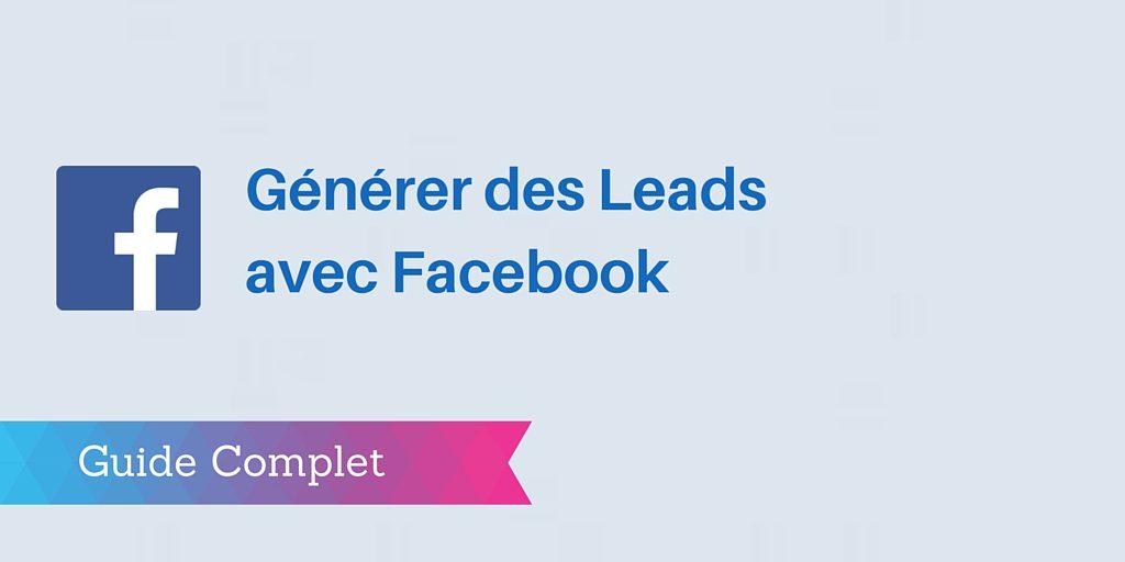 leads facebook