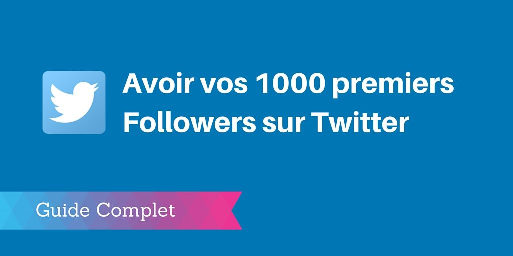 avoir followers twitter