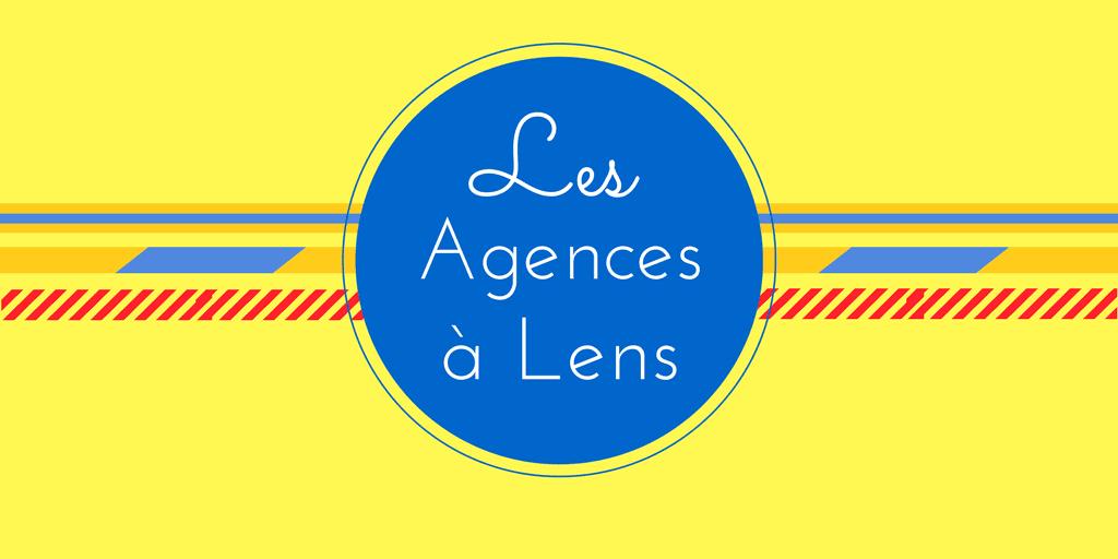 agences lens