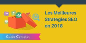 strategie seo