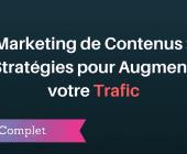 marketing contenus