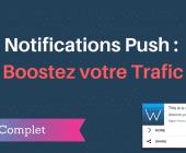 notifications push